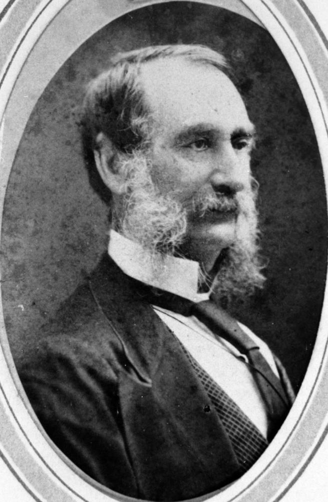 Thomas Lodge