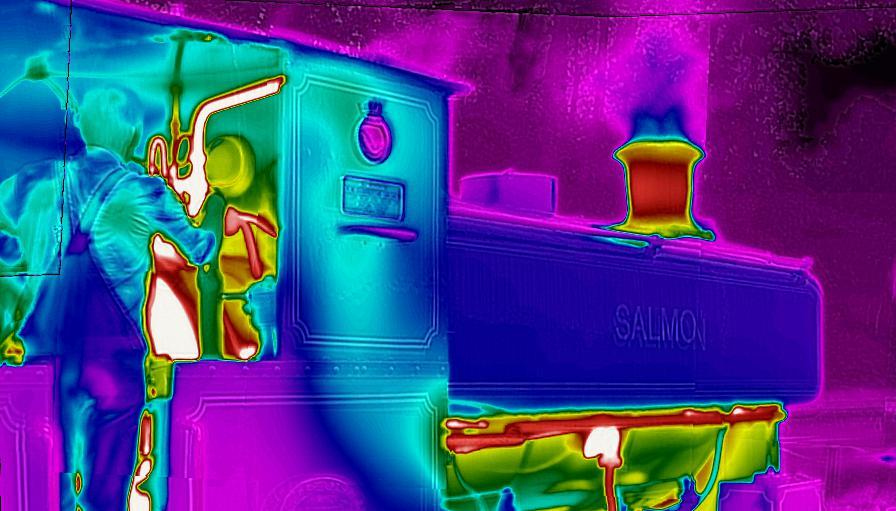 Image Result For Steam Boiler Using