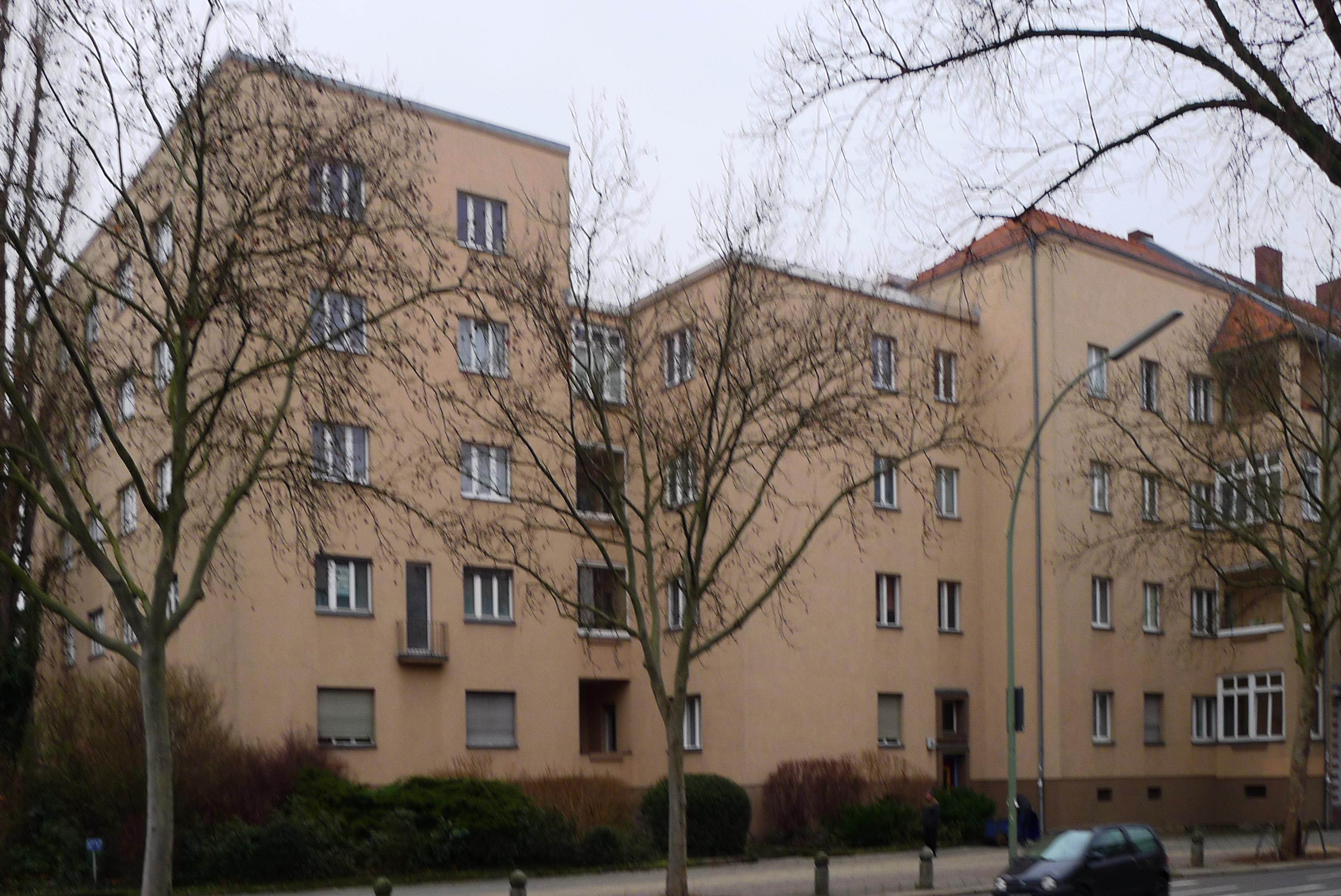FileSteglitzer Damm 65 (Berlin-Steglitz).JPG - Wikimedia ...