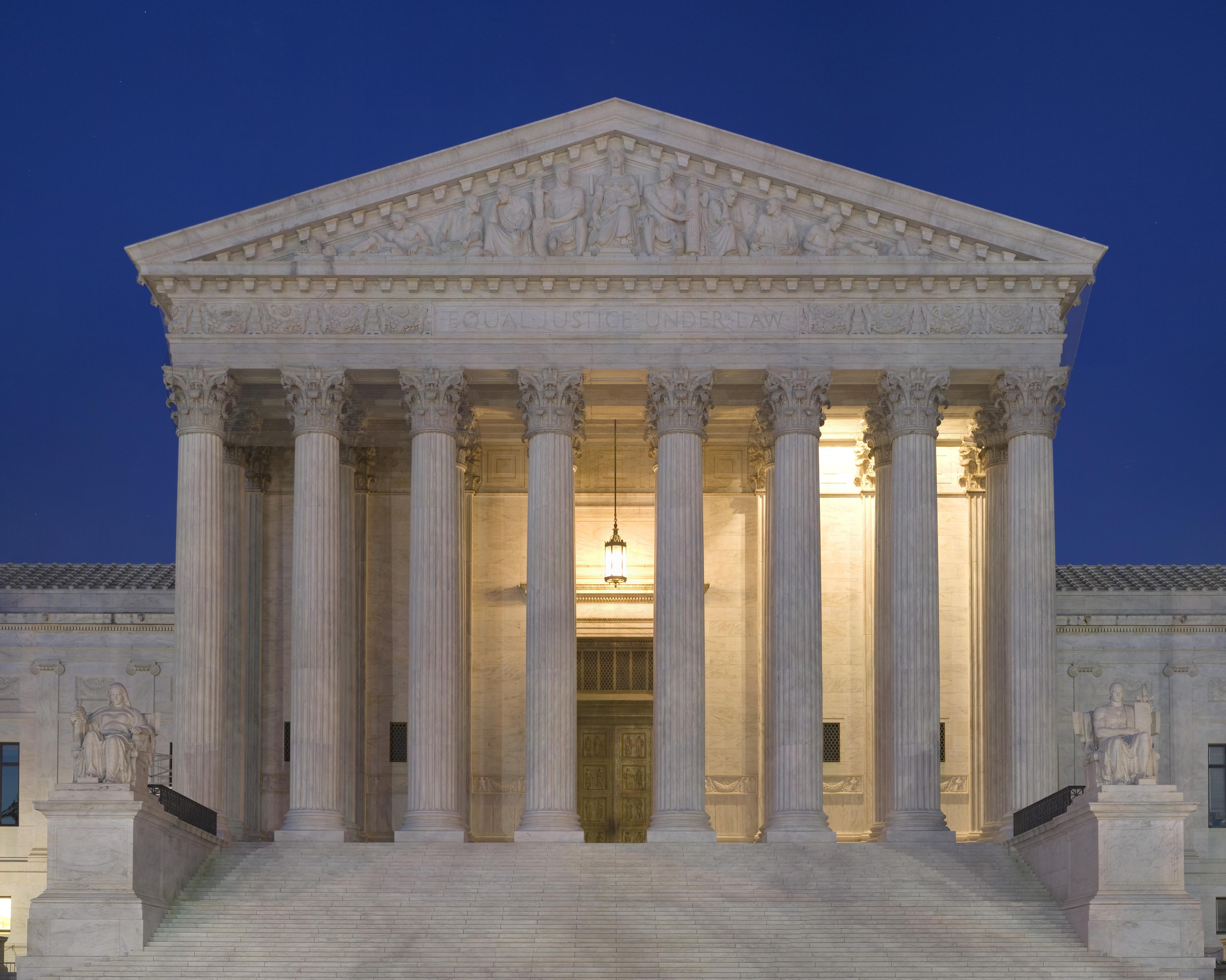 Court of The Unite...