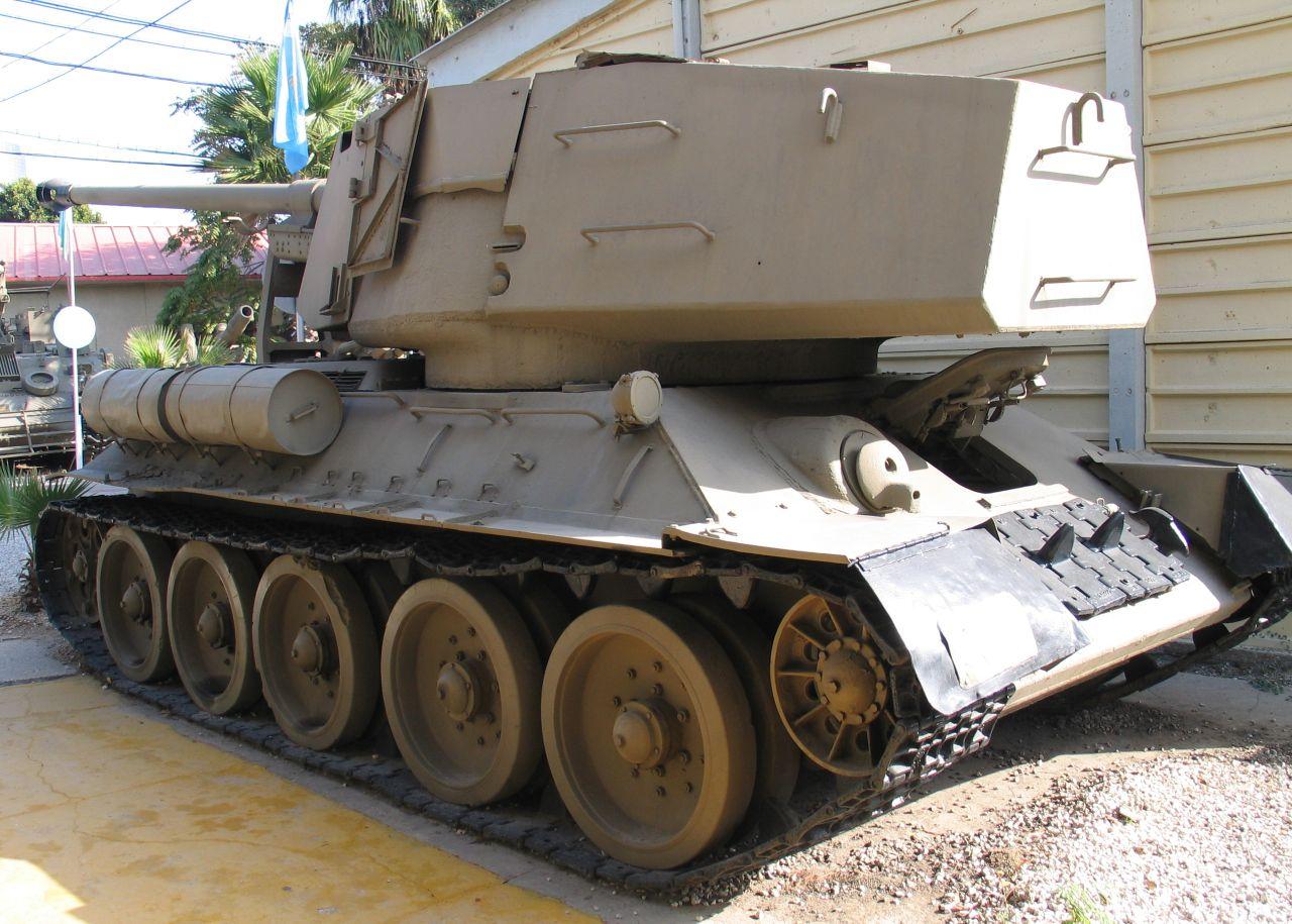 Tank voertuig  Wikipedia