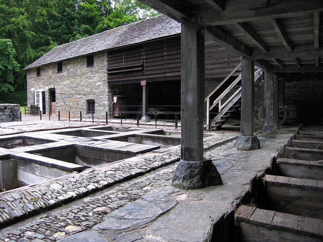 St Fagans National Museum of History - Virtual Tour