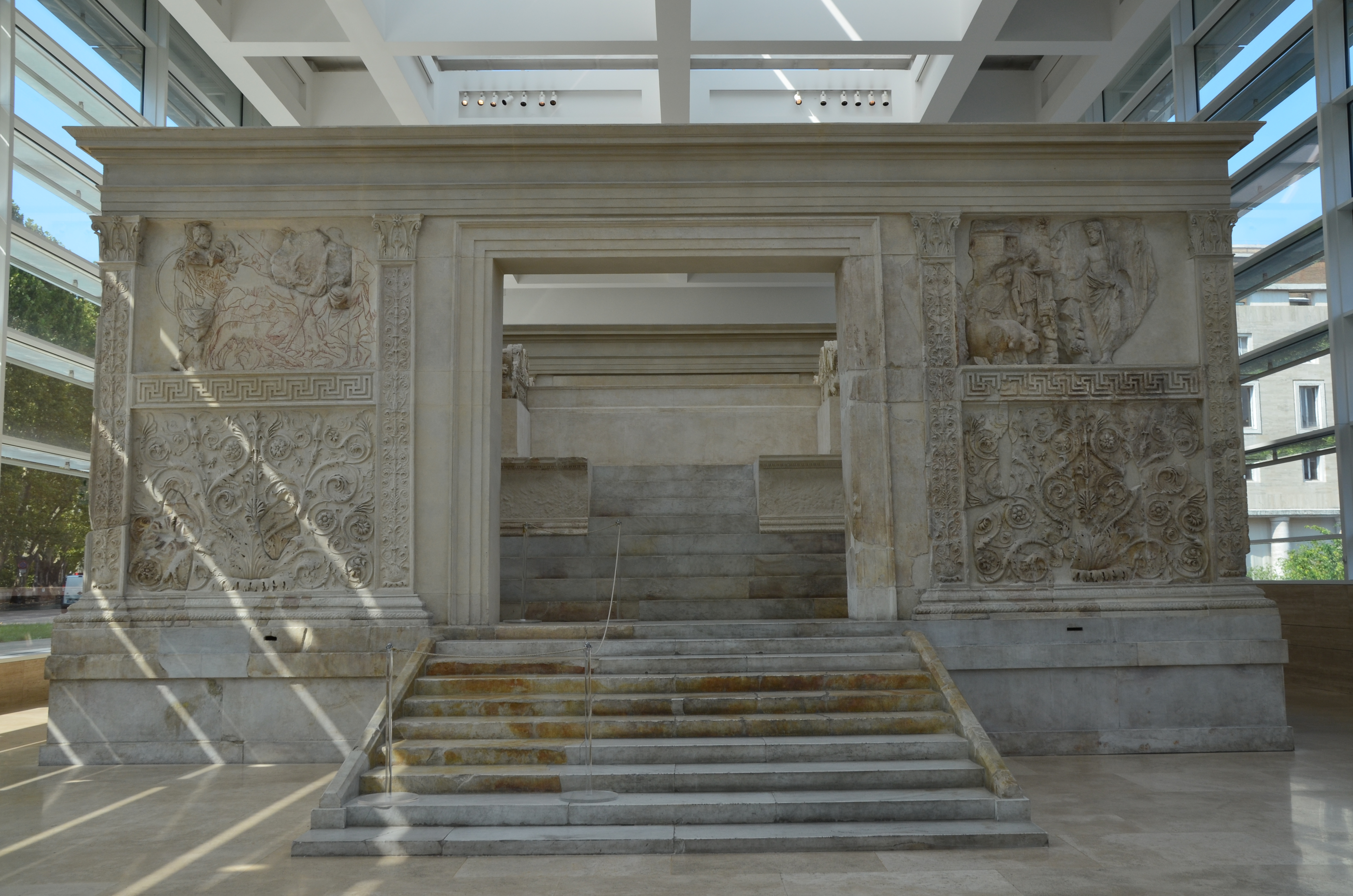 ara pacis augustae Find the perfect augustae stock photo huge collection, amazing choice, 100+ million high quality, affordable rf and rm images no need to register, buy now.
