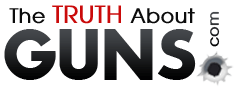 Image result for the truth about guns logo