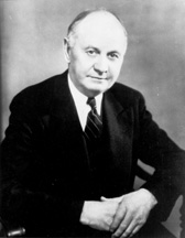 Thomas G. Burch American politician