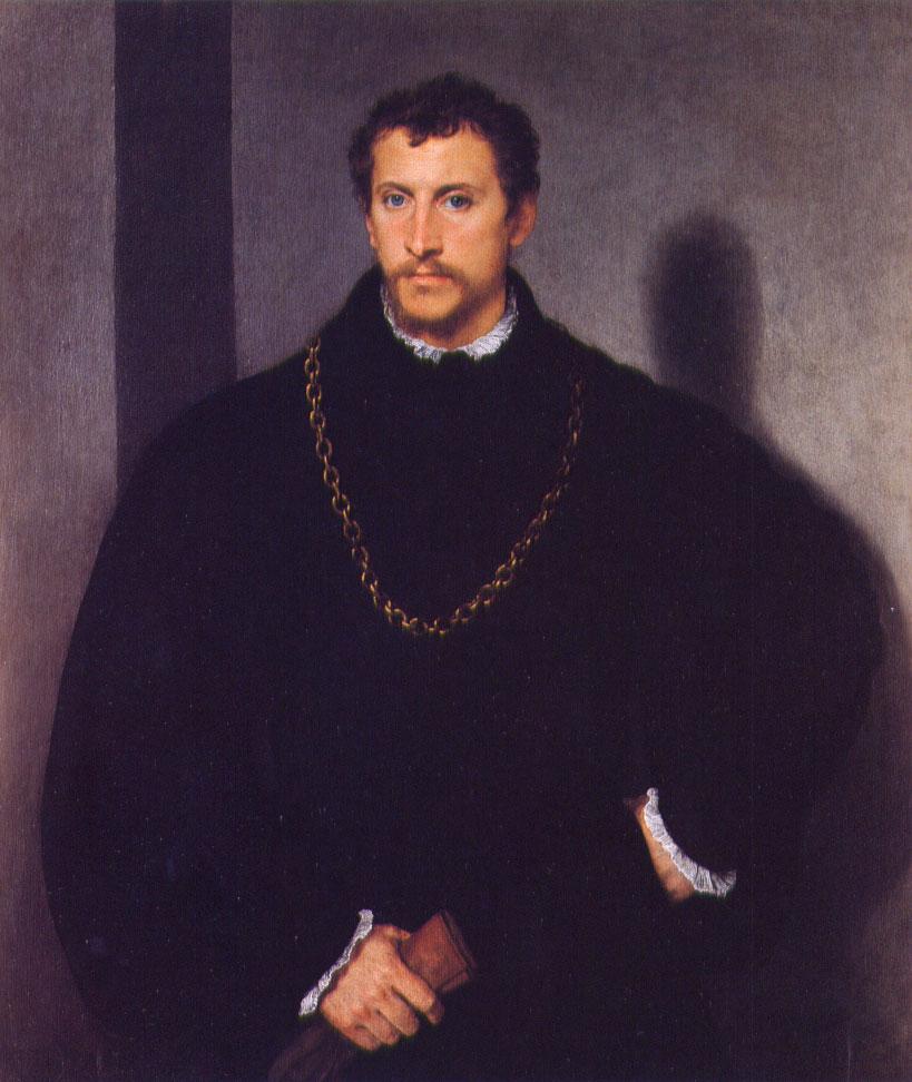 File:Titian - The Young Englishman - WGA22953.jpg - Wikimedia Commons