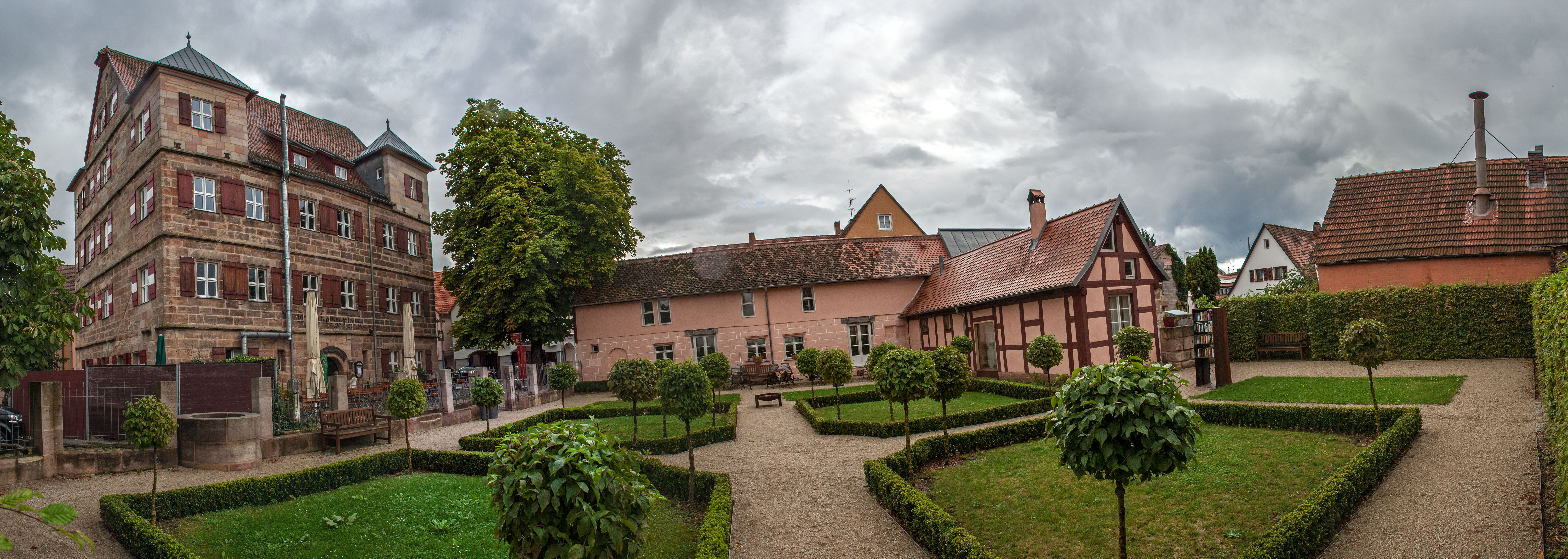 Tucherschloss Nürnberg