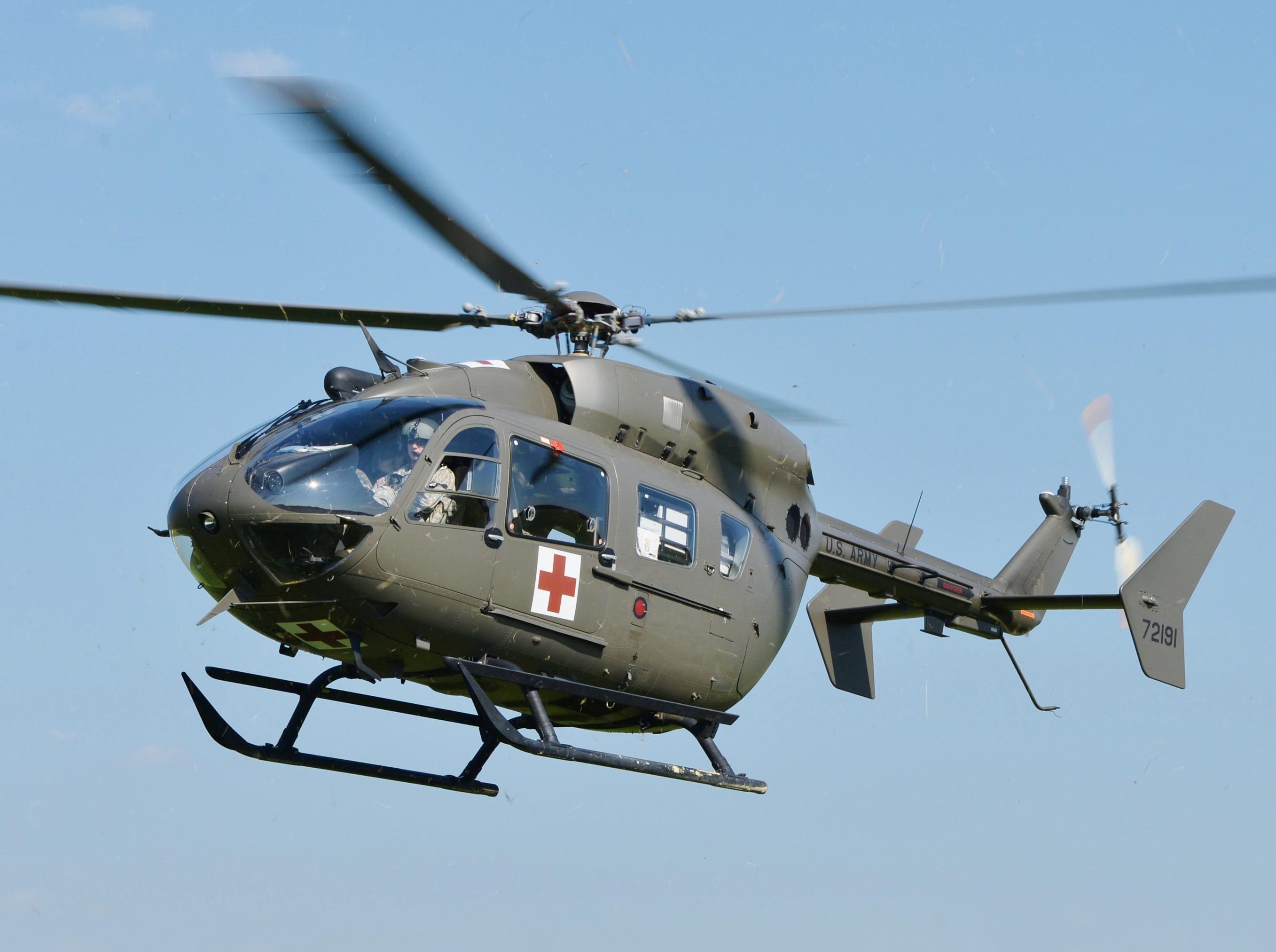 Eurocopter UH-72 Lakota - Wikipedia
