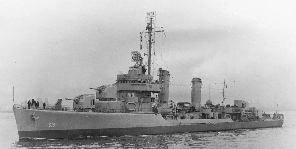USS Edwards 0561904