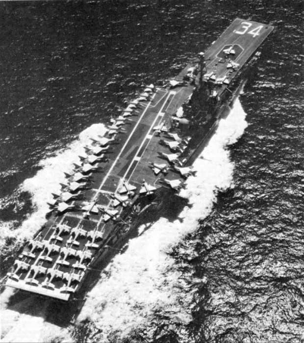 an overview of the historic invention of aircraft carrier in the united states Chemical weapons article v  the united states and the soviet  and the potential for the use of modern—even more deadly—chemical agents not only by states.