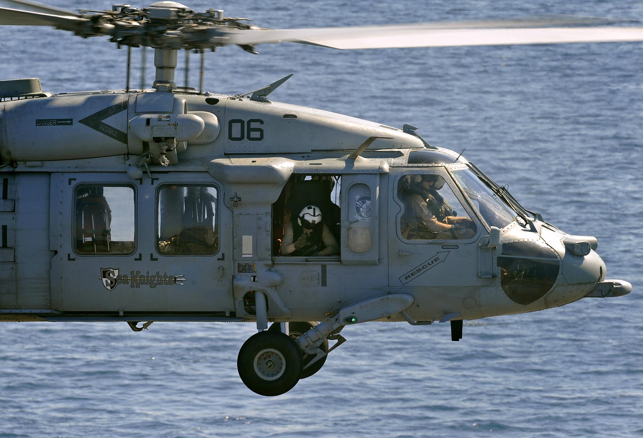 File:US Navy 091012-N-5345W-267 An air crew member keeps a look ...