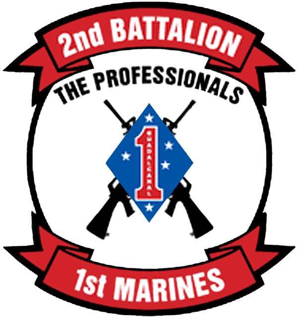 2nd Battalion 1st Marines Nations Wiki Fandom Powered By Wikia