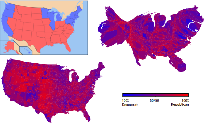 FileUnited States Election Mapspng Wikimedia Commons - Past election map us
