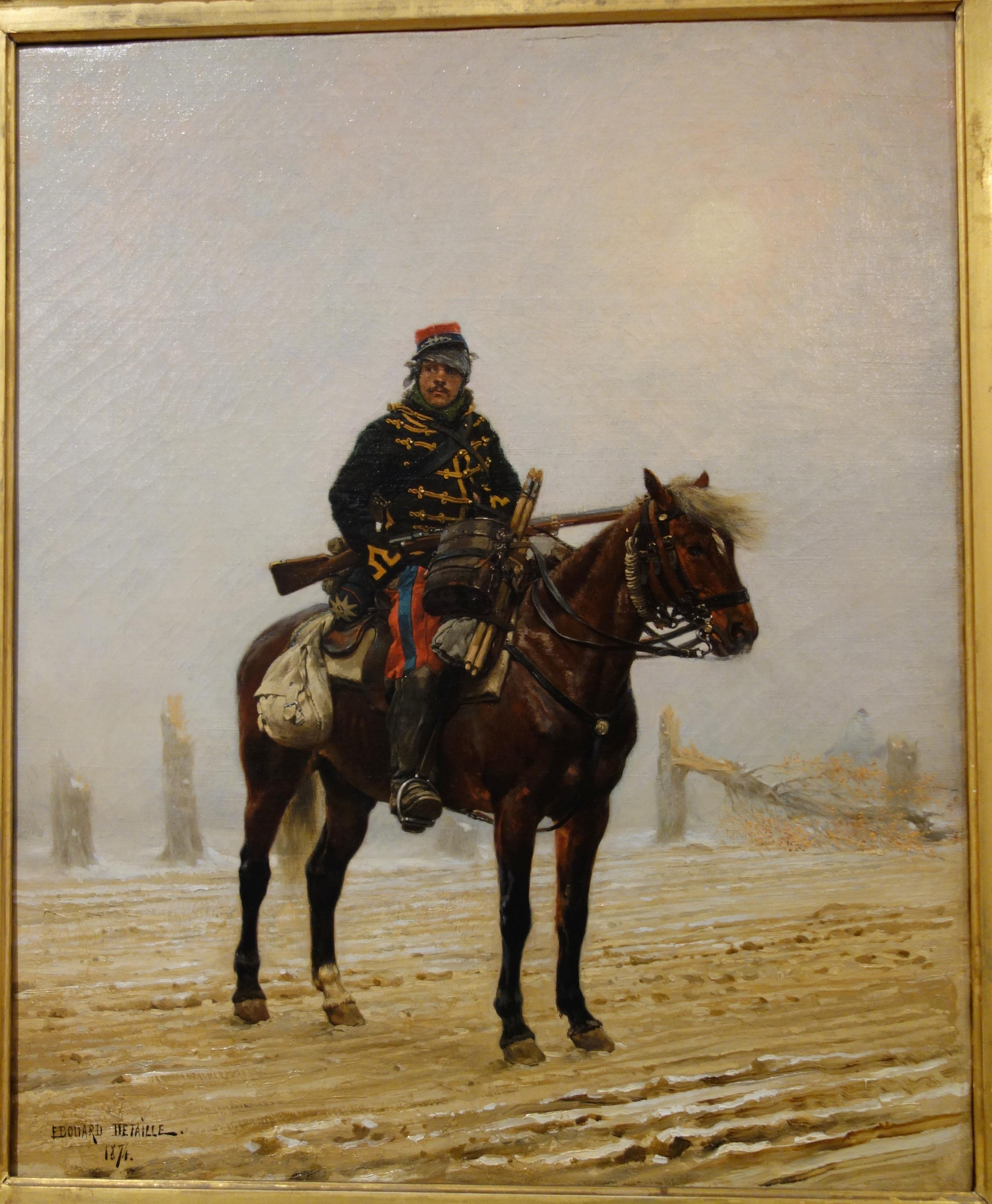 German Oil Painting Signatures