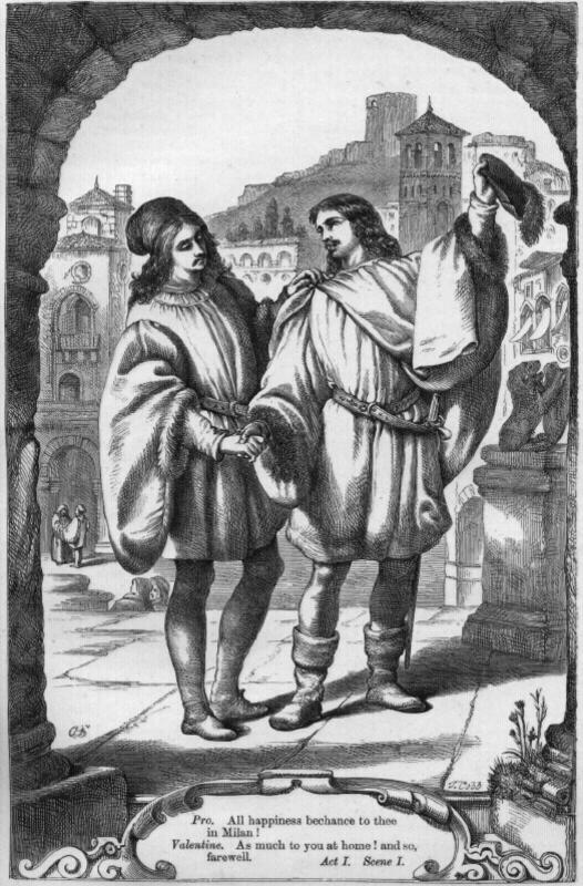 the two gentlemen of verona wikiwand from the encyclopedia first page of the two gentlemen of verona