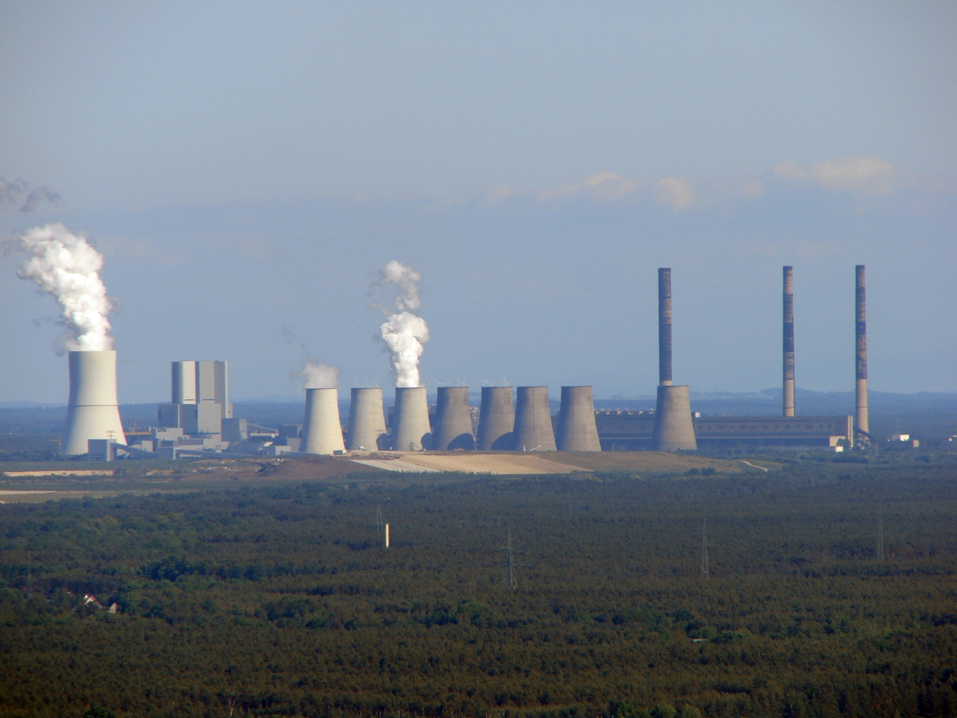 Image result for EU power plant