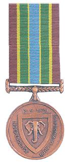 Independence Medal (Venda)