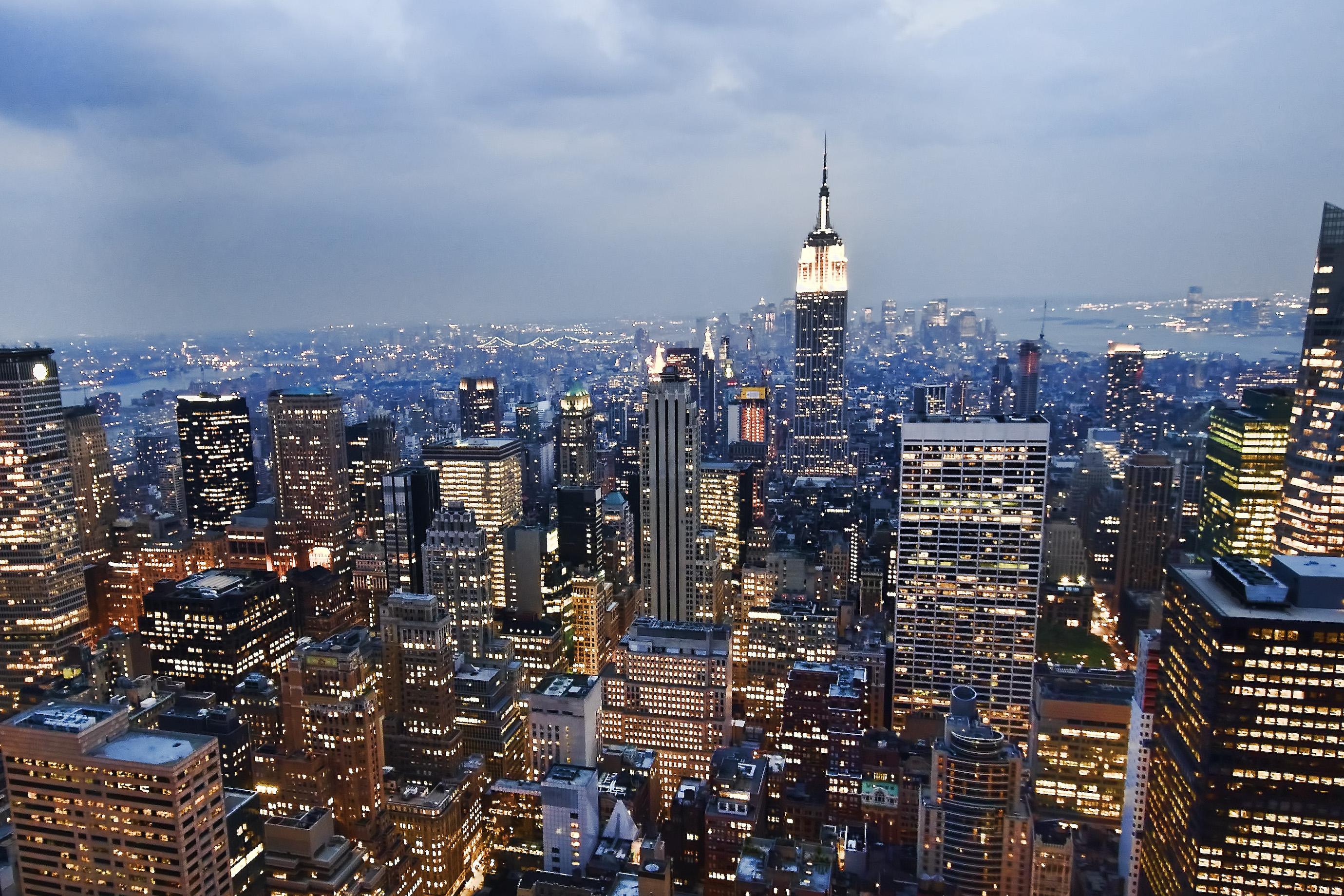 best city cities xl