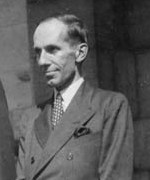 Vincent Massey Governor General of Canada