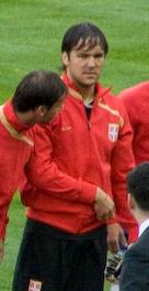 Vladimir Stojković, Serbian team, 24 May 2008.jpg