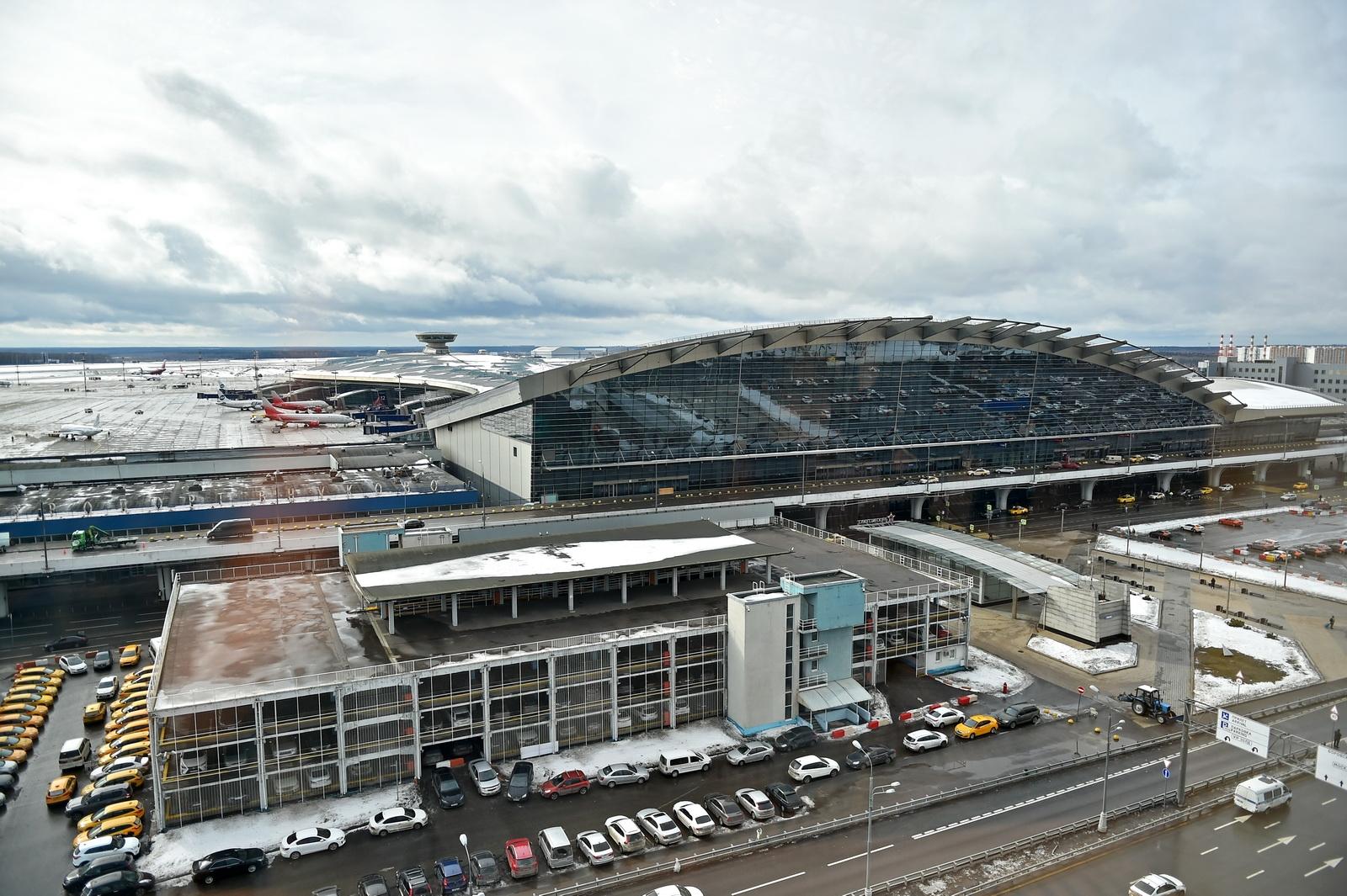 Какое место занимает аэропорт шереметьево в мире