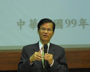 Chi-Huey Wong Taiwanese biochemist