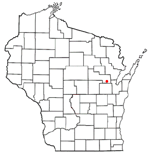 Lessor, Wisconsin Town in Wisconsin, United States