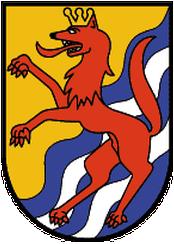 Wappen von Wolfurt