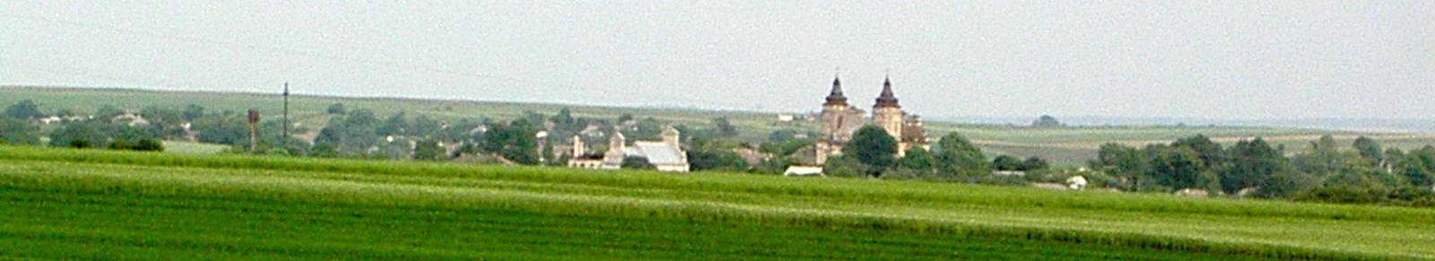 Варяж (Львовская область)