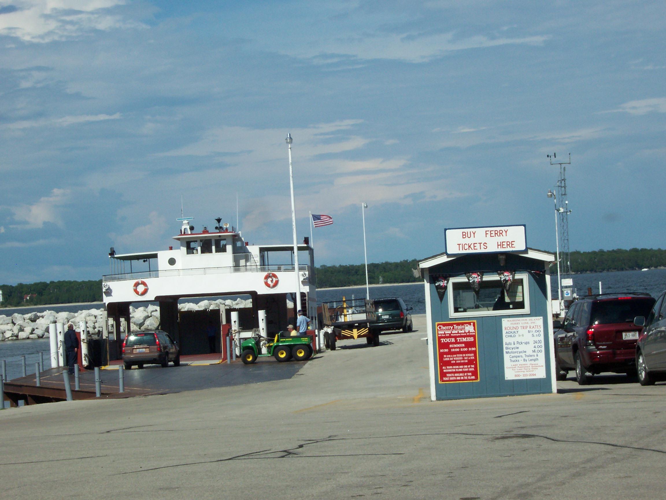 Northport, Door County, Wisconsin - Wikipedia