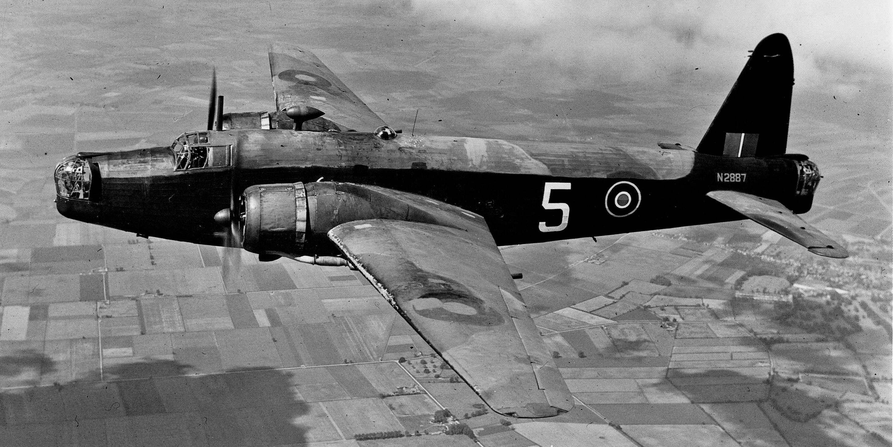 Vickers Wellington LN514 - Wikipedia