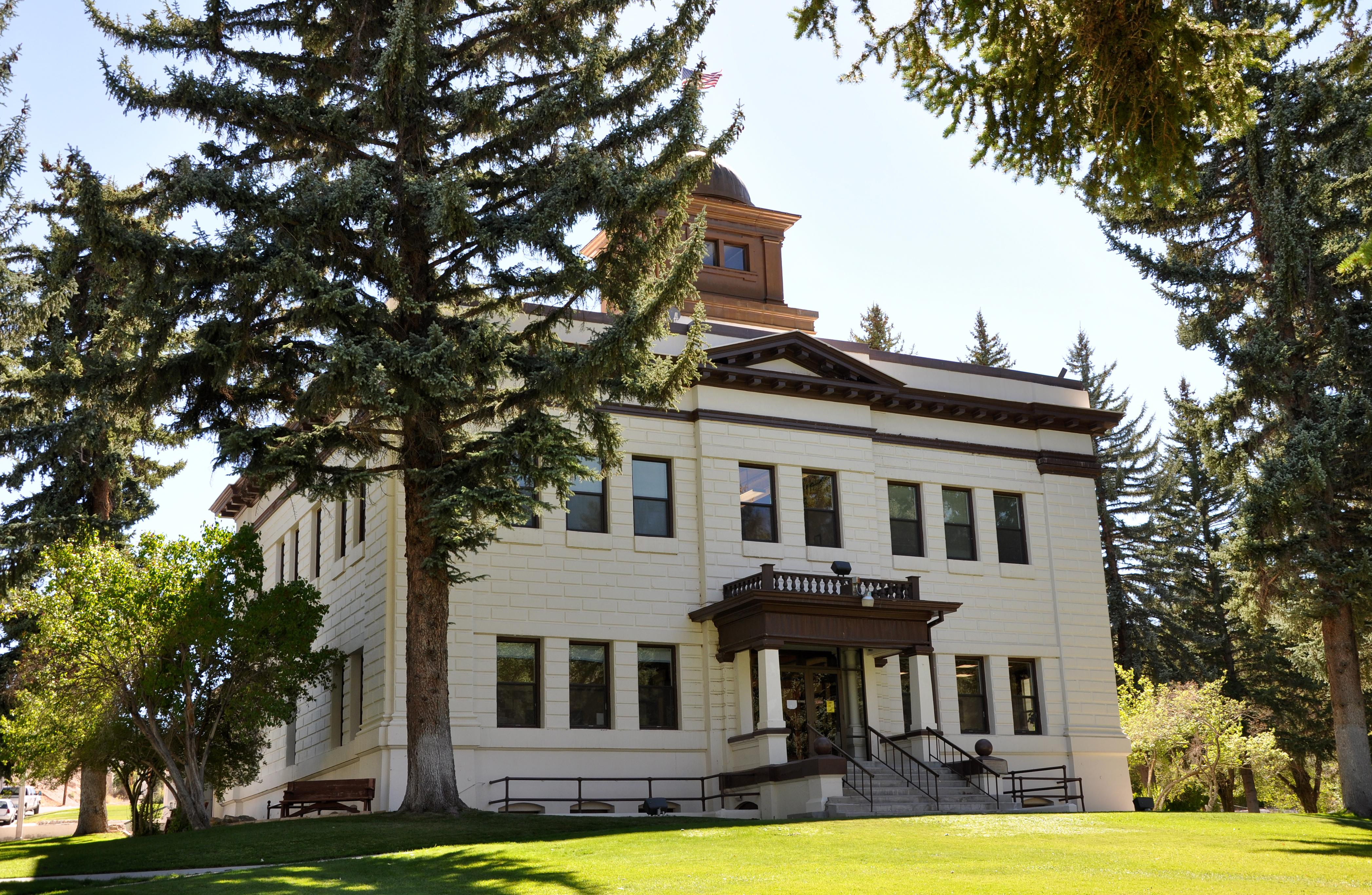 White Pine County, Nevada - Wikipedia