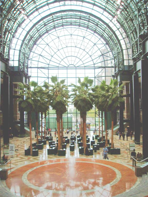 winter garden wikipedia - Winter Garden Nyc