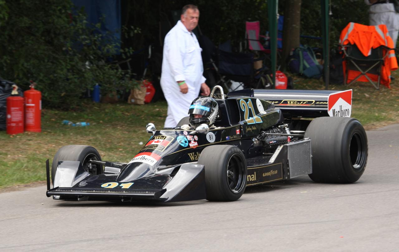 Wolf Race Cars For Sale