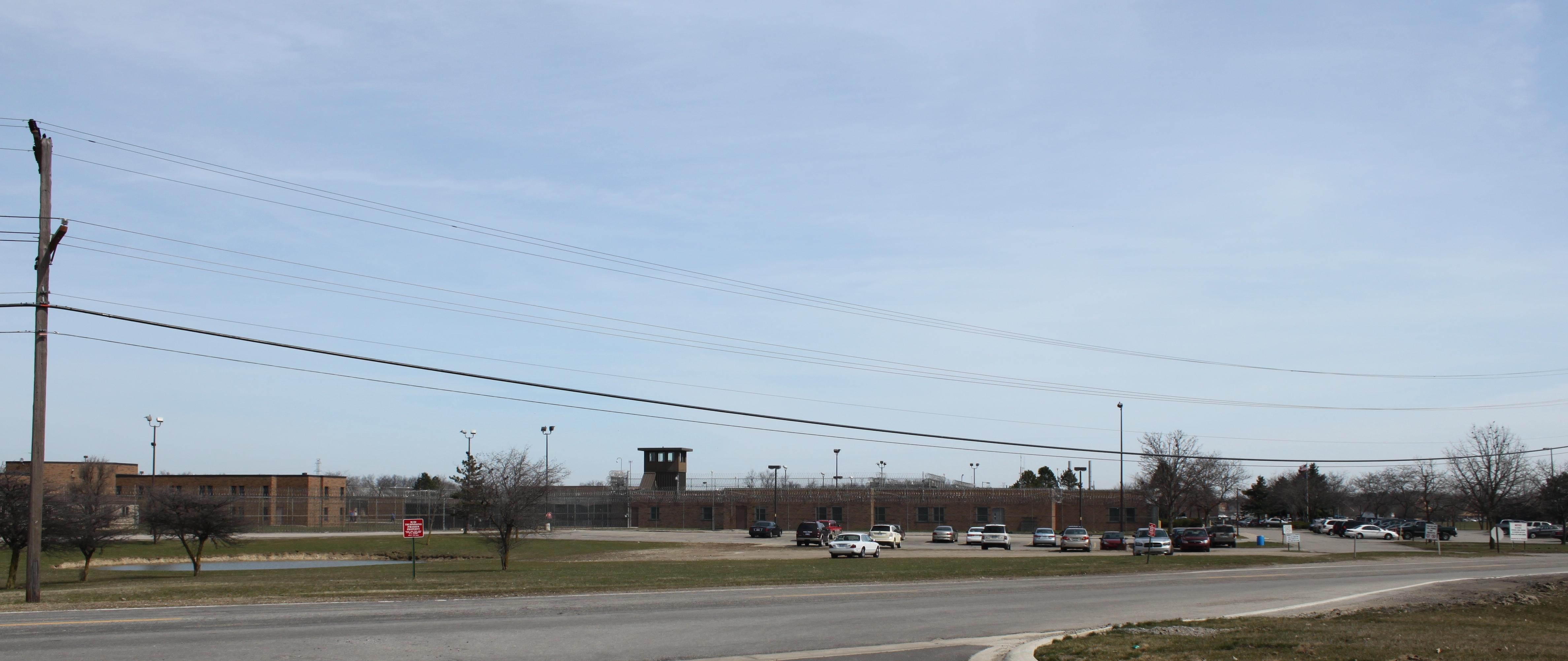Women S Huron Valley Correctional Facility Wikipedia