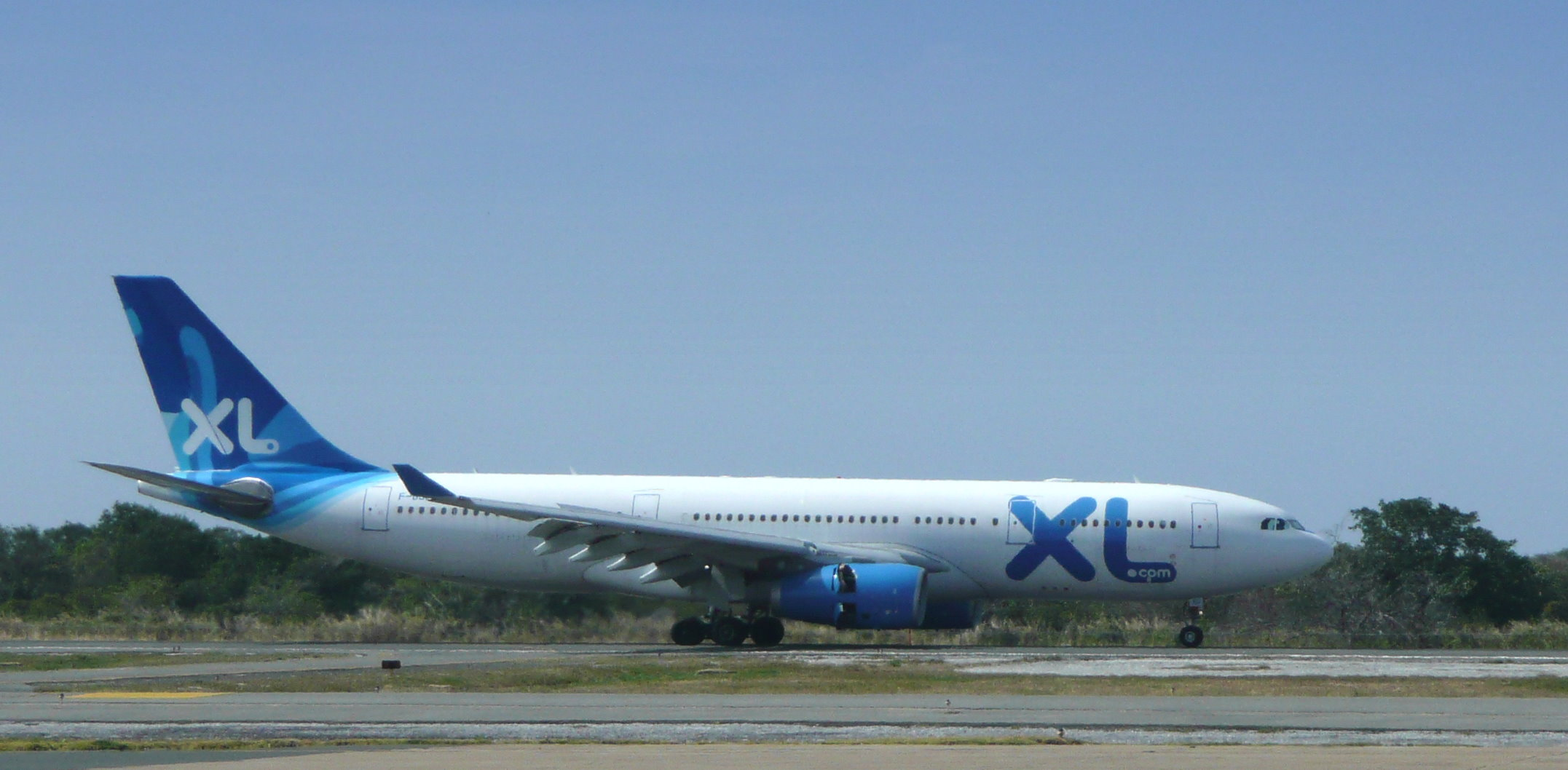 Xl airways france wikiwand for Airbus a330 xl airways interieur