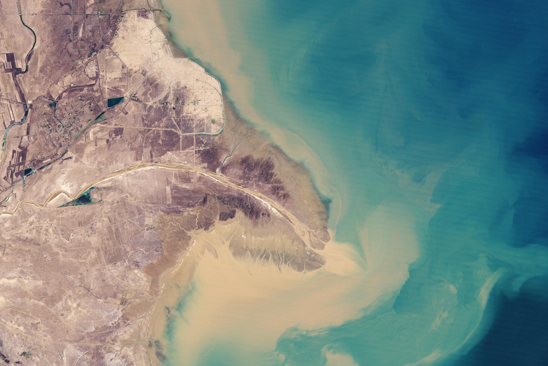 کانال تلگرام ناسا