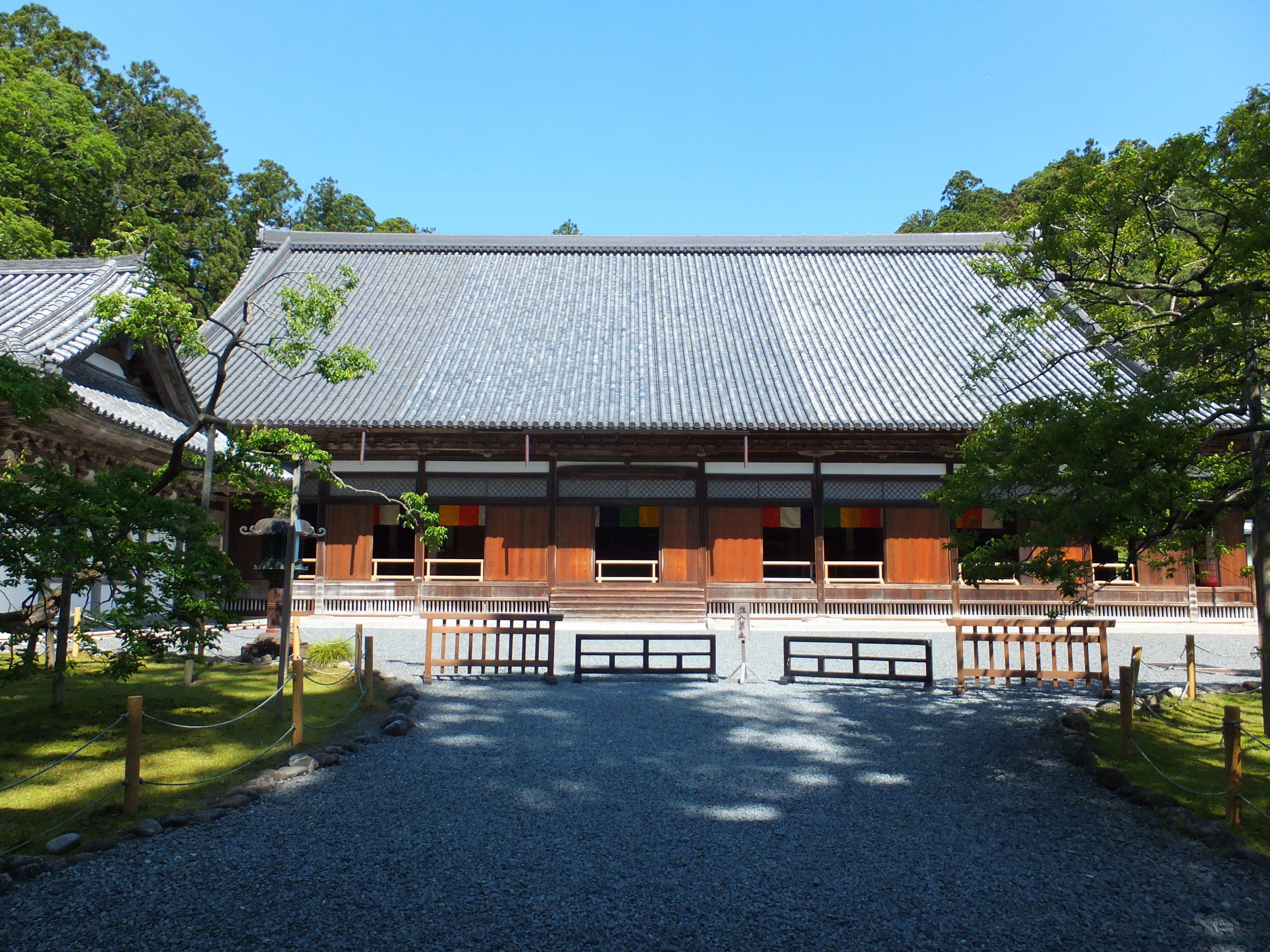 Zuigan-ji Hondo 201906a.jpg