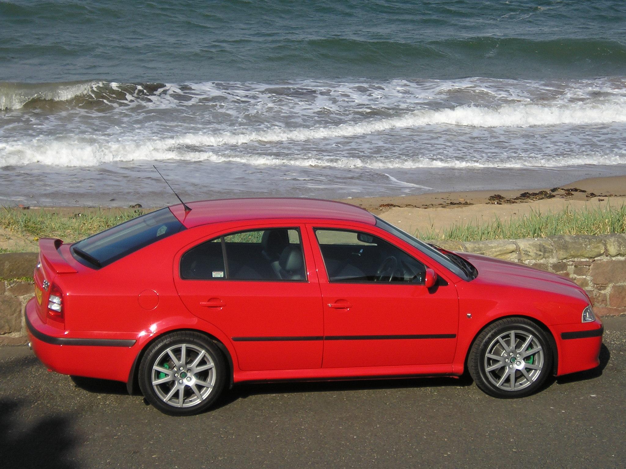 Skoda Rapid Wiki >> Datei:Škoda Octavia RS.JPG – Wikipedia