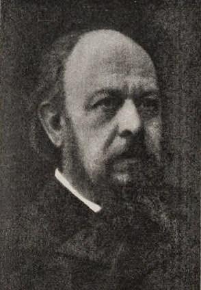 Дмитрий Васильевич Аверкиев