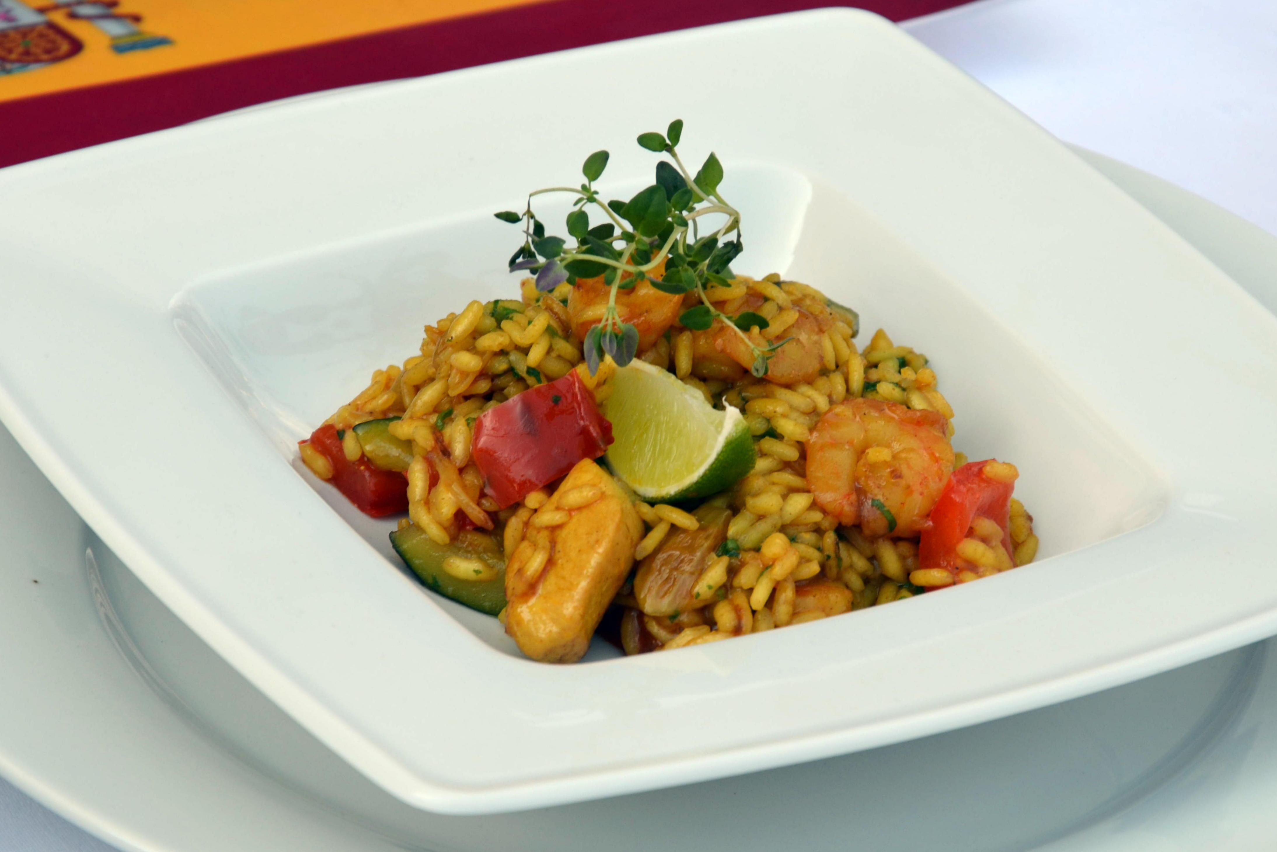 0 Spanische Küche Nürnberg