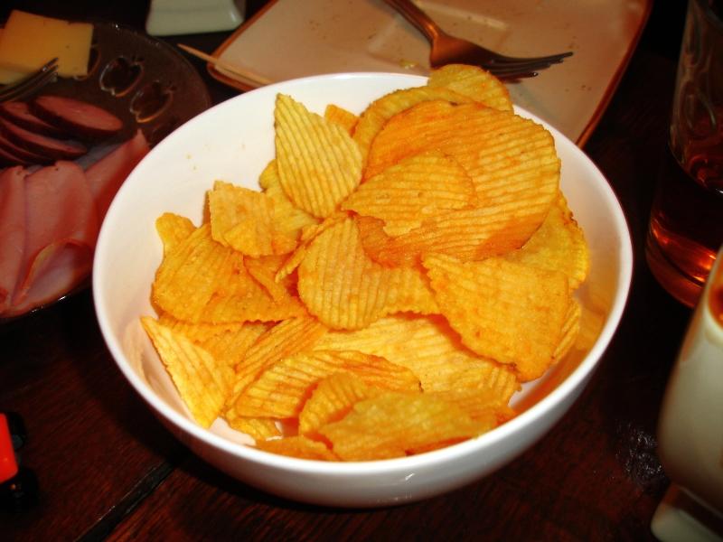 File:073 Potato chips, Sanok.JPG
