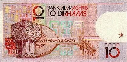 Money In Morocco Trip N Travel