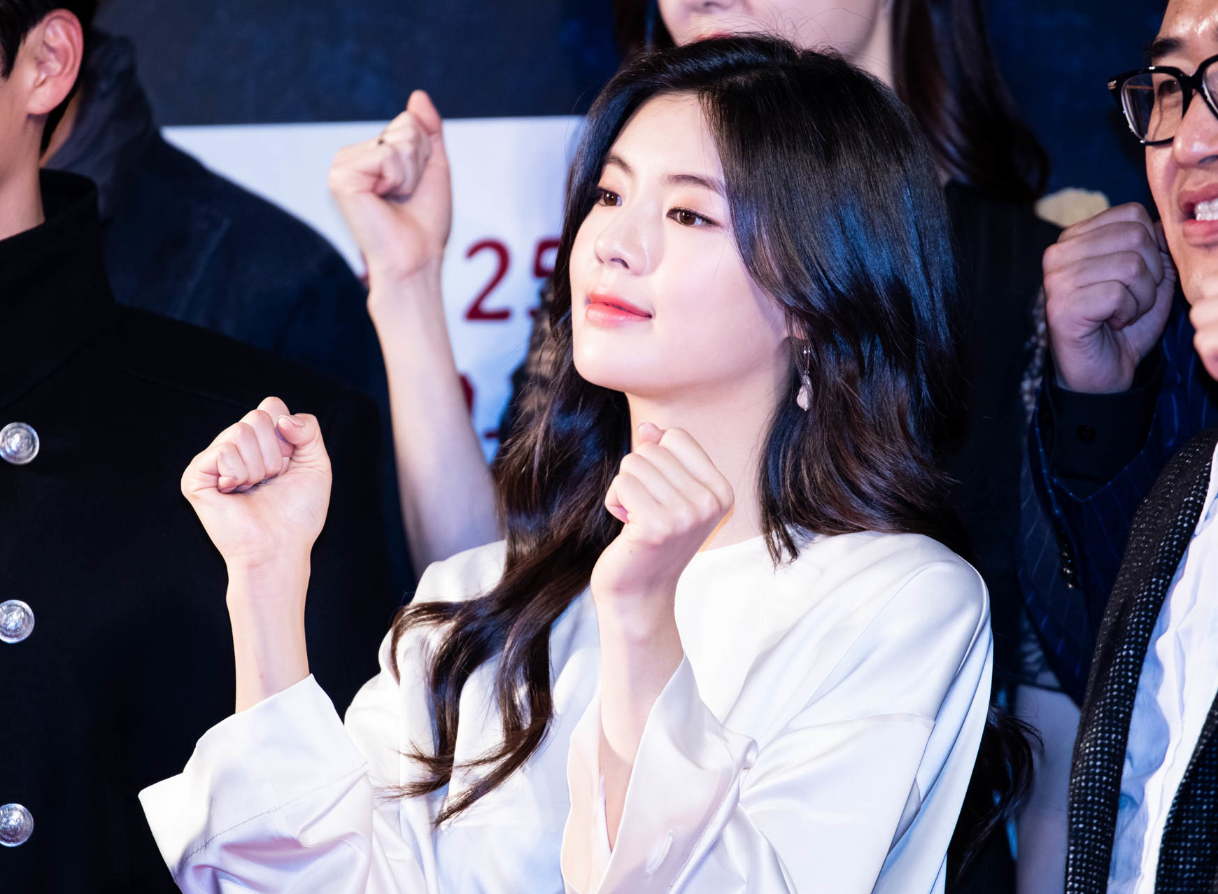 Lee Sun-bin (actress) - Wikipedia