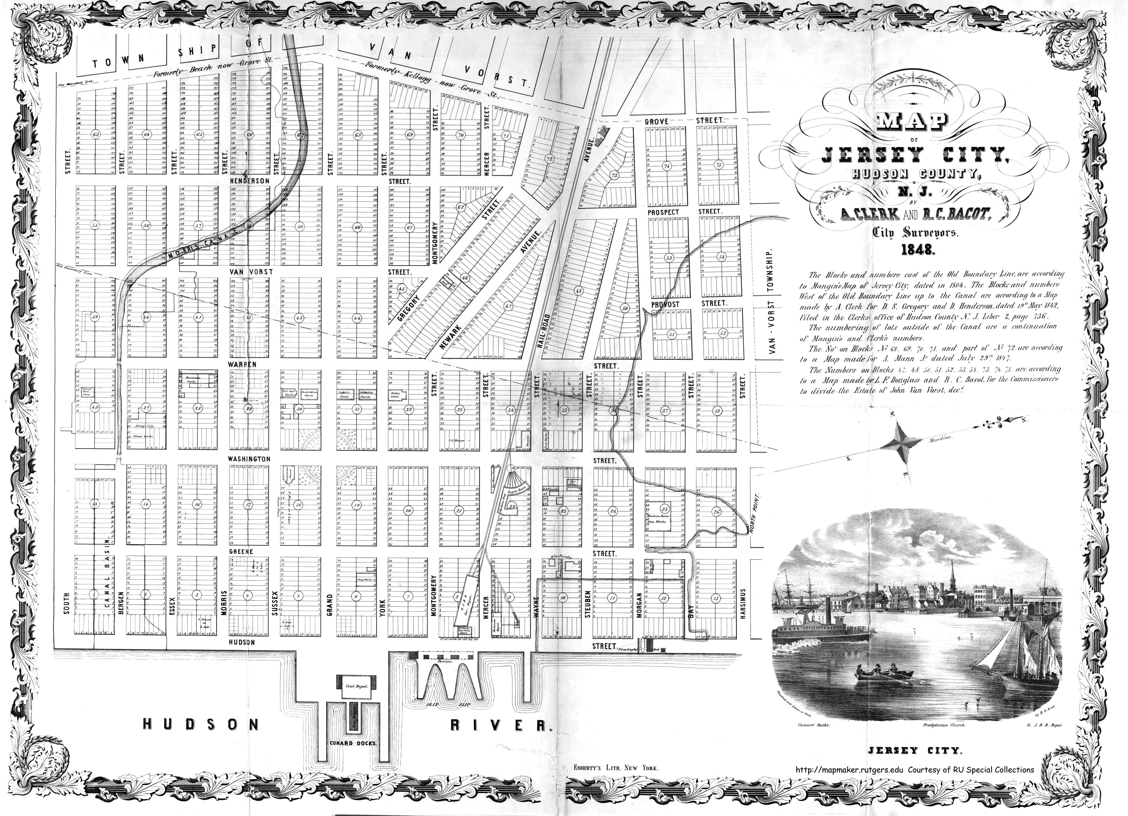 File Jersey City NJ Map Rutgersjpg Wikimedia Commons - Map of jersey city