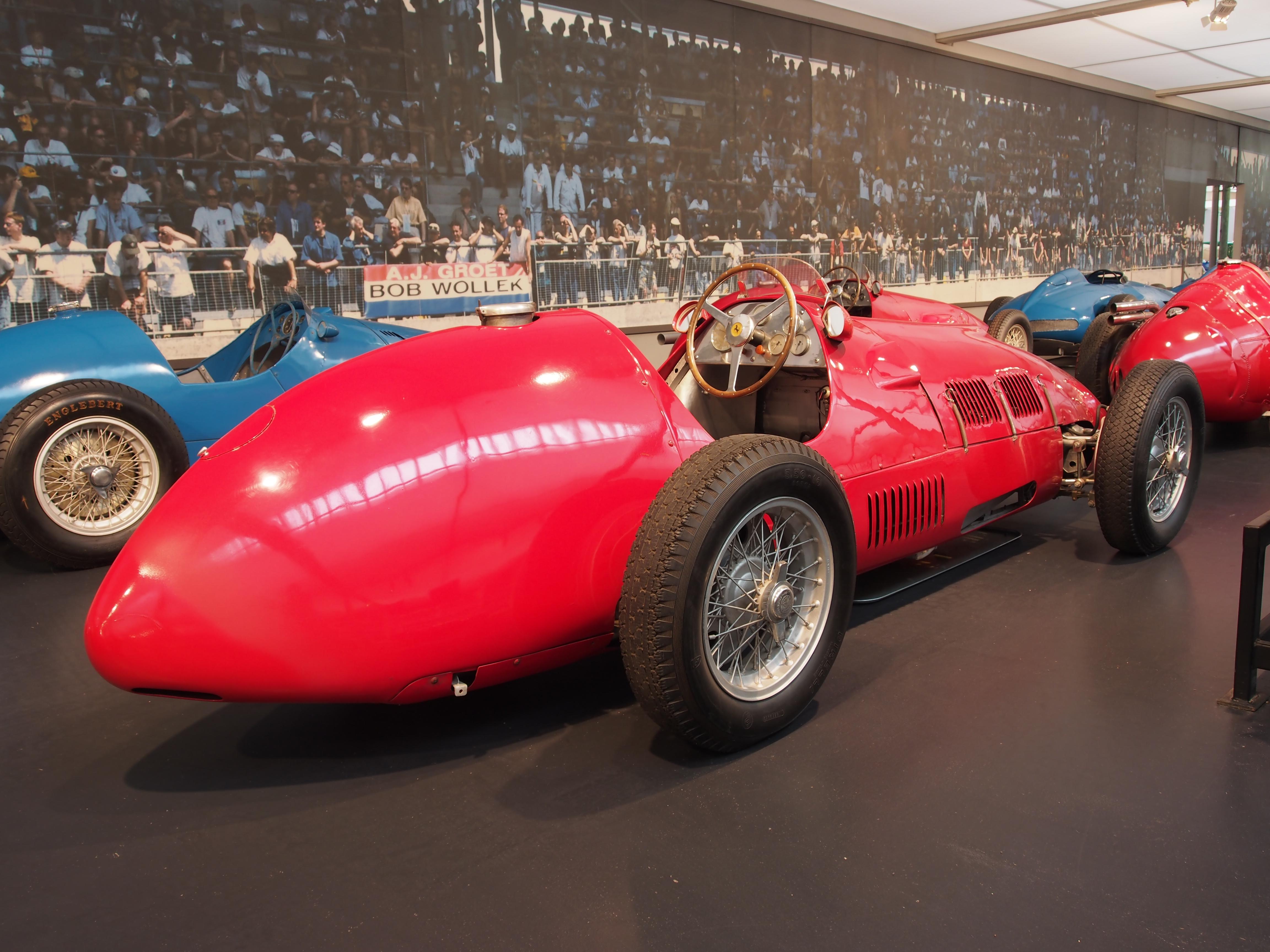 File:1952 Ferrari F2 500-625, 4 cylinder, 185cv, 1984cm3, 220kmh, photo 2.JPG - Wikimedia Commons