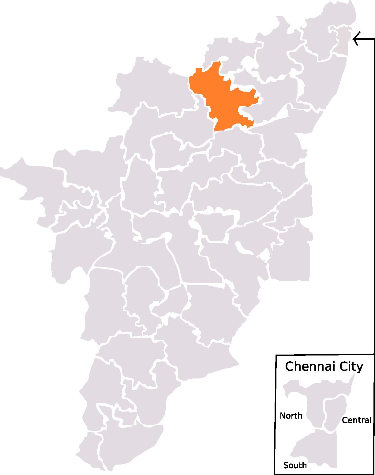 Tirupattur (Lok Sabha constituency) - Wikipedia