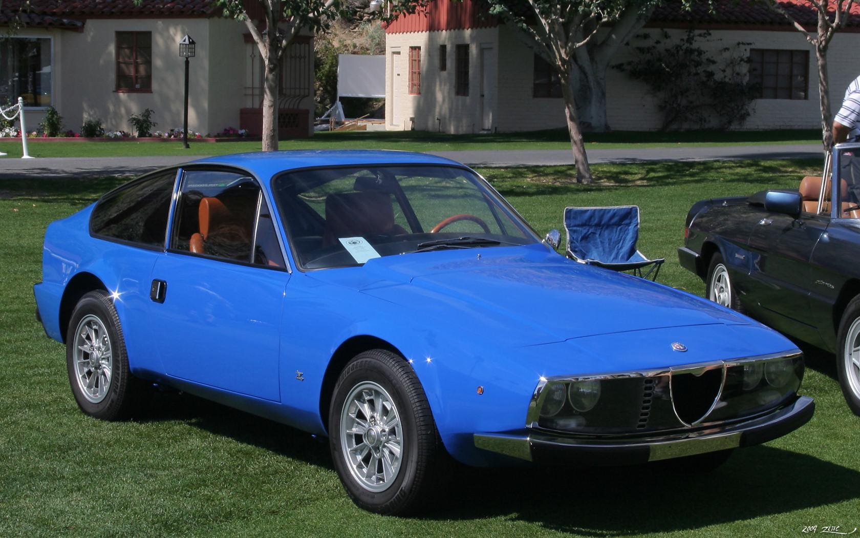Alfa Romeo Giulia Junior
