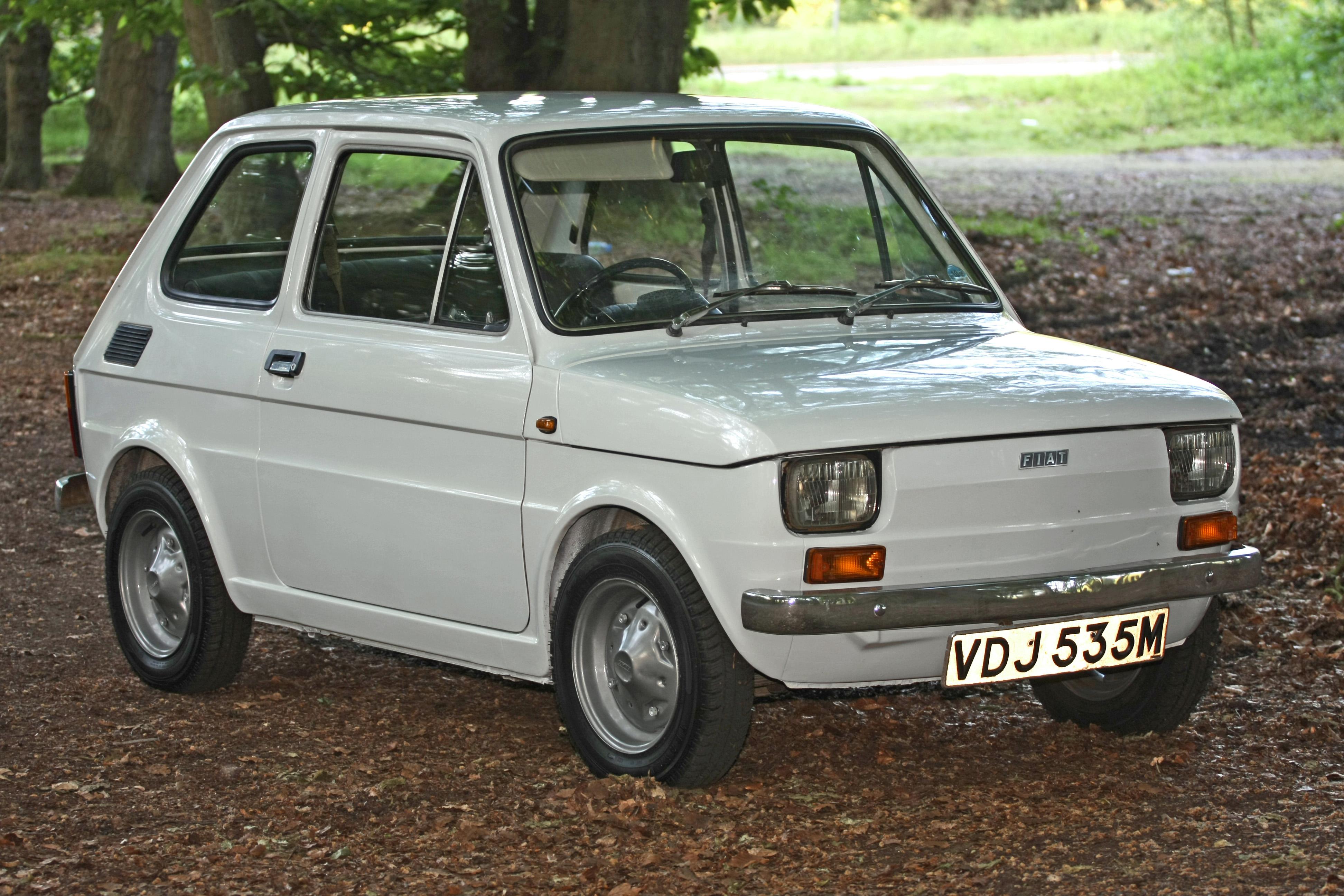 Fiat 126 Wikipedia
