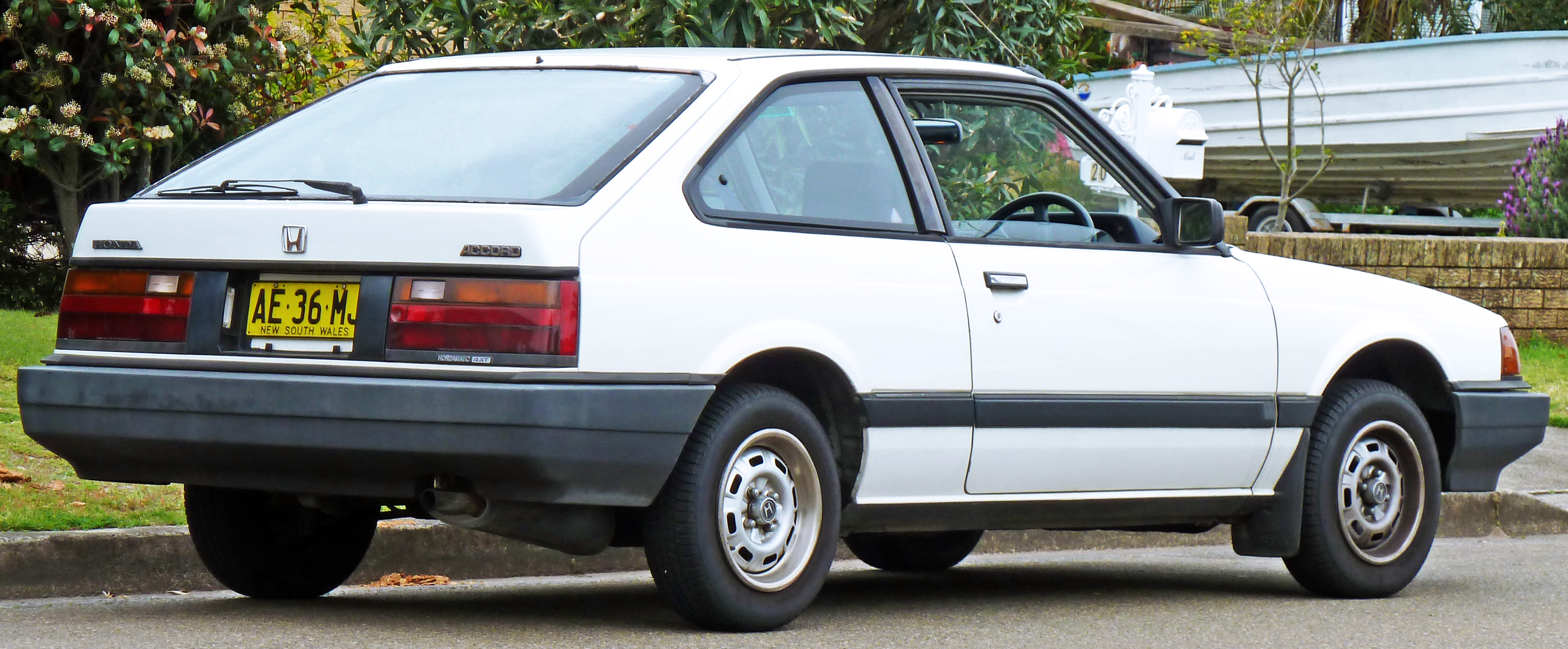1985 Honda Accord lx File:1984-1985 Honda Accord